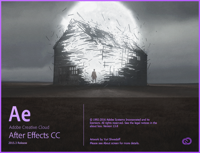 [PORTABLE] Adobe After Effects CC 2015.3 x64 Portable - Multi