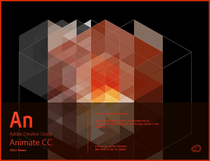 [PORTABLE] Adobe Animate CC 2015.2 x64 - ENG