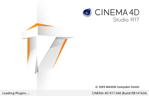 [PORTABLE] Maxon Cinema 4D Studio R17.048 x64 - Multi/ITA