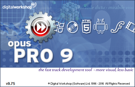 [PORTABLE] Opus Professional 9.75 - ENG