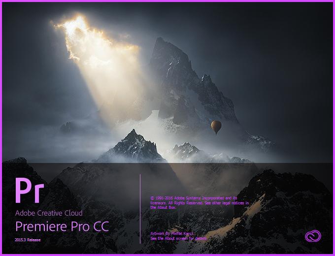 [PORTABLE] Adobe Premiere Pro CC 2015.3 v10.3.0 - Multi/ITA