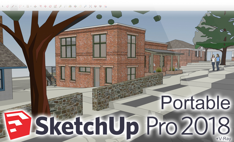 sketchup free download 2018 64 bit