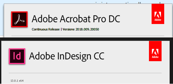 Adobe InDesign CC 2018 1 Portable - The House of Portable