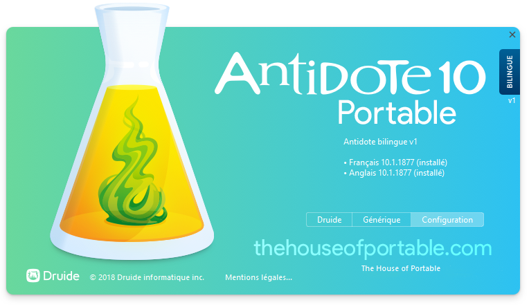 Antidote mac 9. 4. 1 download.